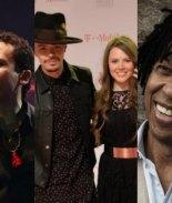 Gran diversidad y muchos contendientes en los Grammy Latino 2016
