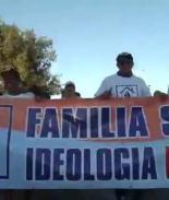 Iglesia pide a Peña Nieto reunirse con detractores de matrimonios igualitarios
