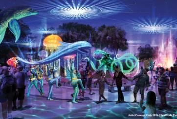 """SeaWorld Orlando anuncia varias ofertas para el viernes """"azul"""""""