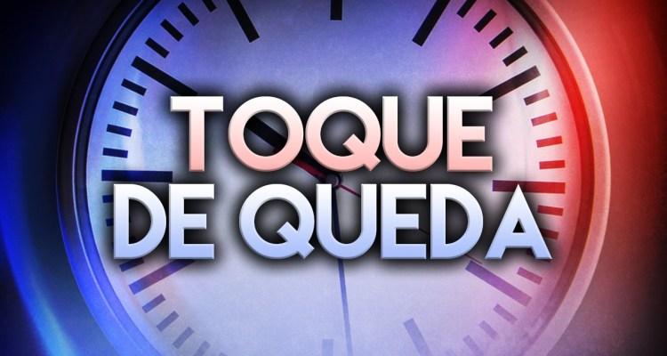 Toque de queda se extiende hasta nuevo aviso en El Paso