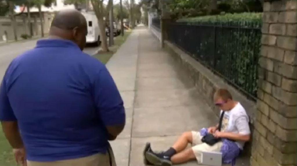 Captura de Video de WBTV.com