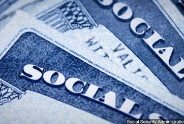 Cierran temporalmente oficina de seguro social en Washington DC