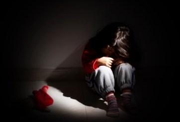 Con dibujos niña revela los abusos sexuales que sufría