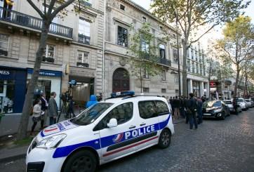 Arrestan a 16 personas en conexión con el robo de Kim Kardashian en París