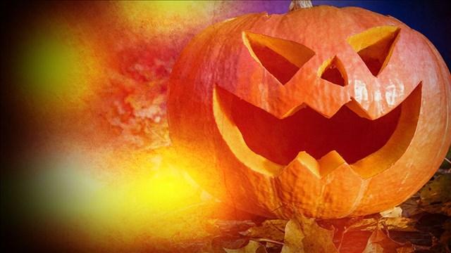 """Medidas de seguridad para niños durante """"Halloween"""""""