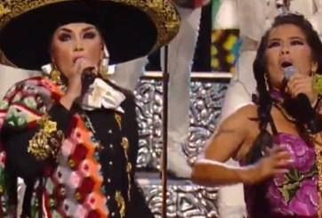 VIDEO: Homenaje a Juan Gabriel en los Latin AMAs de anoche