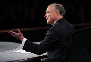 Senador demócrata habla de las dos prioridades principales de Biden-Harris
