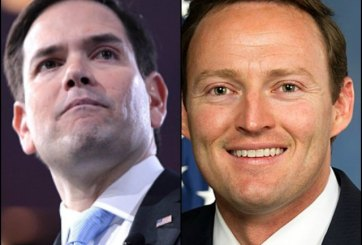 Marco Rubio y Patrick Murphy se enfrentan en debate