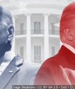 9 estados que decidirán las elecciones presidenciales de noviembre