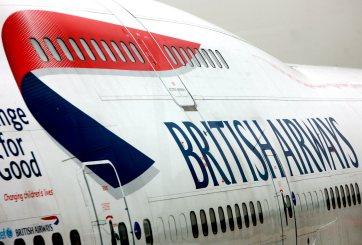 Avión aterriza por error en Escocia en lugar de en Alemania