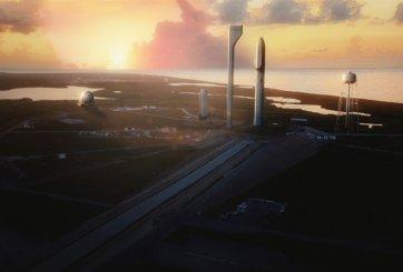 Elon Musk da más detalles de cómo sería la vida en Marte
