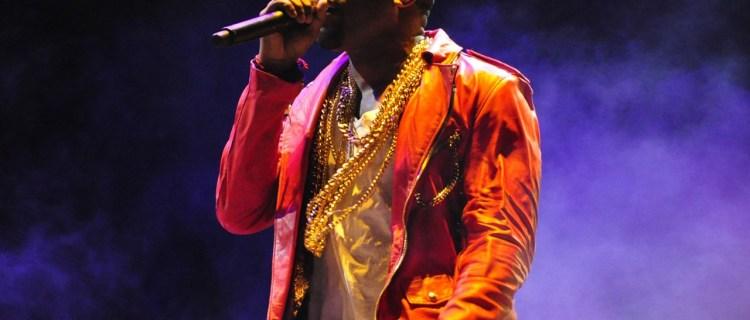 Hospitalizan a fuerza a Kanye West tras cancelar su gira