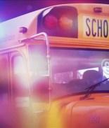 VIDEO: Niño de 11 años se roba autobús escolar y causa persecución
