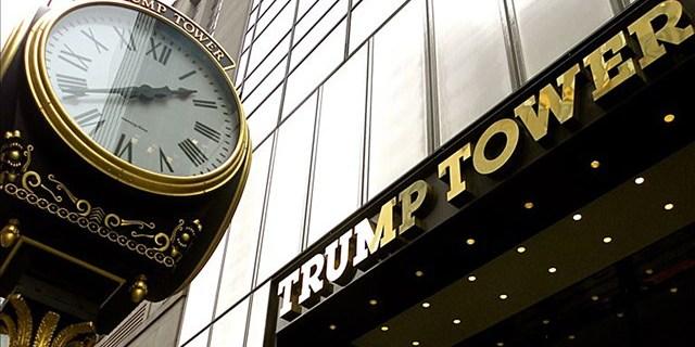 Desapareció la Trump Tower en Google Maps, pero apareció 'Dump Tower'