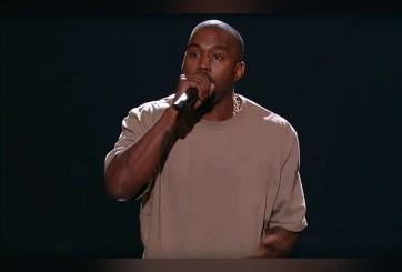 VIDEO: Abuchean a Kanye West por apoyo a Trump