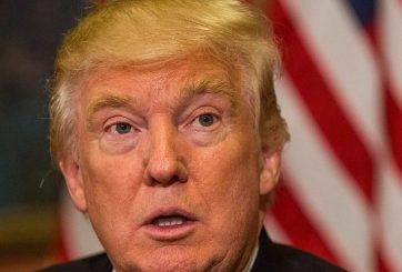 """Donald Trump dice que el Colegio Electoral es """"genial"""""""