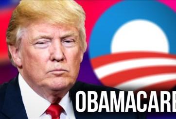 Trump admite que quiere que la Corte Suprema ponga fin a Obamacare