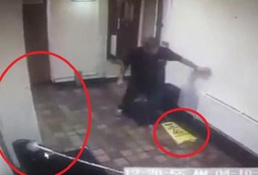¿Prueba este video la existencia de fantasmas?