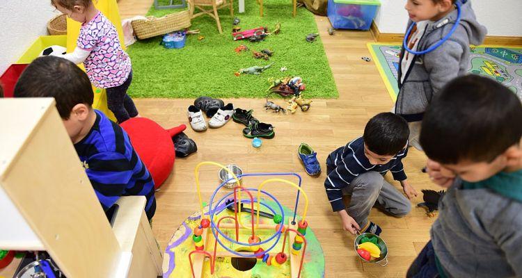 Expanden servicios de cuidado infantil para trabajadores en El Paso