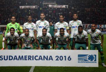 Se accidenta avión que trasnportaba al equipo brasileño Chapecoense