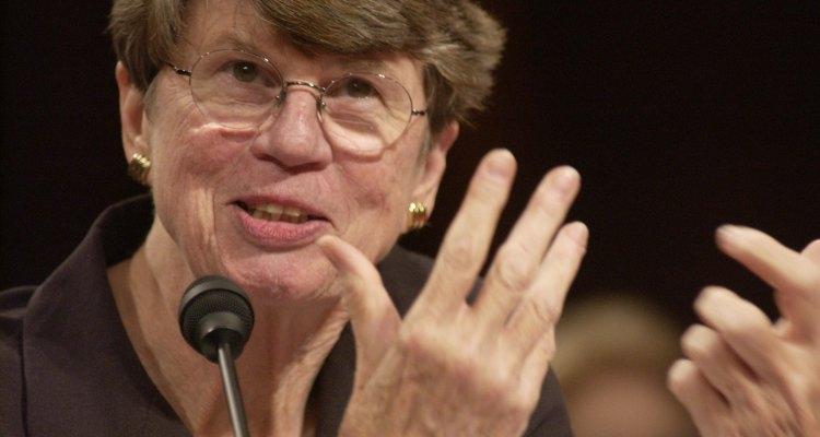 Murió Janet Reno, la primera mujer que fue fiscal general en Estados Unidos