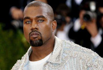 Kanye West indica que su campaña busca perjudicar a Biden
