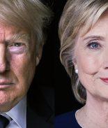 La carrera por la Casa Blanca se aprieta, pero Clinton sigue en la delantera