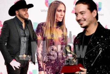 GALERÍA: Lo mejor de los Latin Grammys en imágenes