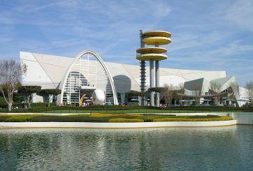 Orlando: Muere técnico de atracción en Universal Studios