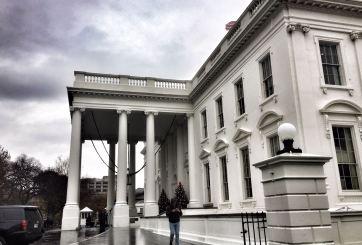 FOTOS: Así se viste de Navidad la Casa Blanca