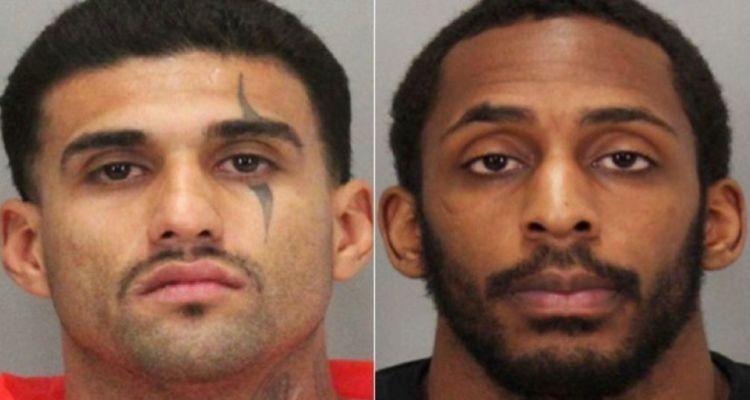 Buscan a dos reos que escaparon de prisión de California