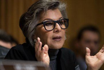 Senadora busca que se elimine el Colegio Electoral
