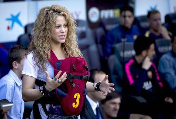 Incumple Shakira con Viña del Mar