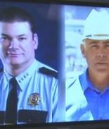 VIDEO: Batalla por ser el próximo alguacil del condado de El Paso