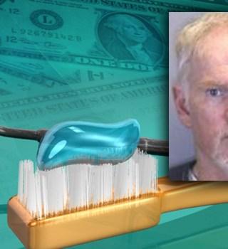 VIDEO: Arrestan a dentista falso que trataba a pacientes en su hogar