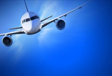Avión ruso se estrella en el Mar Negro con casi 100 personas a bordo