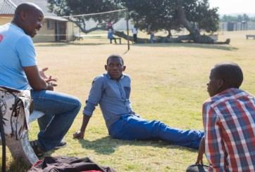 La vida de un adolescente que nació con VIH
