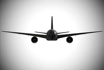 Avión se estrella en aeropuerto de Tucson