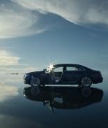 Lincoln Continental estrena comercial desde Islandia