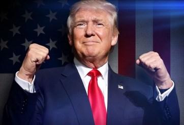 Donald Trump gana el voto del Colegio Electoral