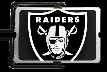 Raiders presentan solicitud para mudarse a Las Vegas