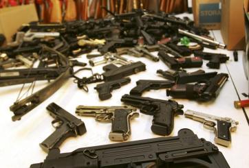VIDEO: Cárcel para los que disparan armas de fuego en año nuevo