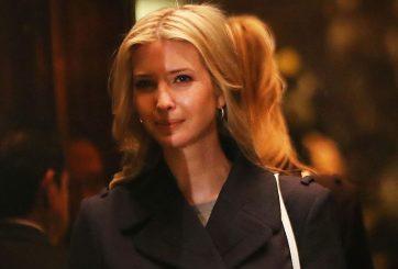 Demandan a compañía de joyas de Ivanka Trump por falta de pago