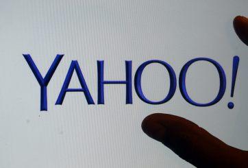 Yahoo cambia de nombre