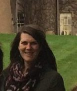 """FOTO: Aparece una """"madre fantasma"""" en un castillo de Escocia"""