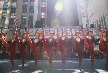 Rockettes «sienten temor» a ser despedidas por no bailar ante Trump