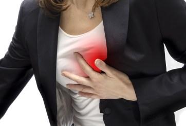 Mayor riesgo durante la pandemia de sufrir ataques cardíacos: American Heart Association