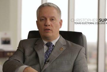 VIDEO: piden a Obama que desclasifique informe de CIA para Colegio Electoral
