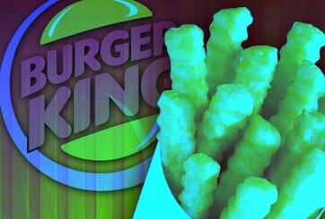 Vendían marihuana en 'drive-thru' de Burger King