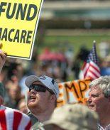 Cámara de Representantes aprueba resolución para derogar Obamacare
